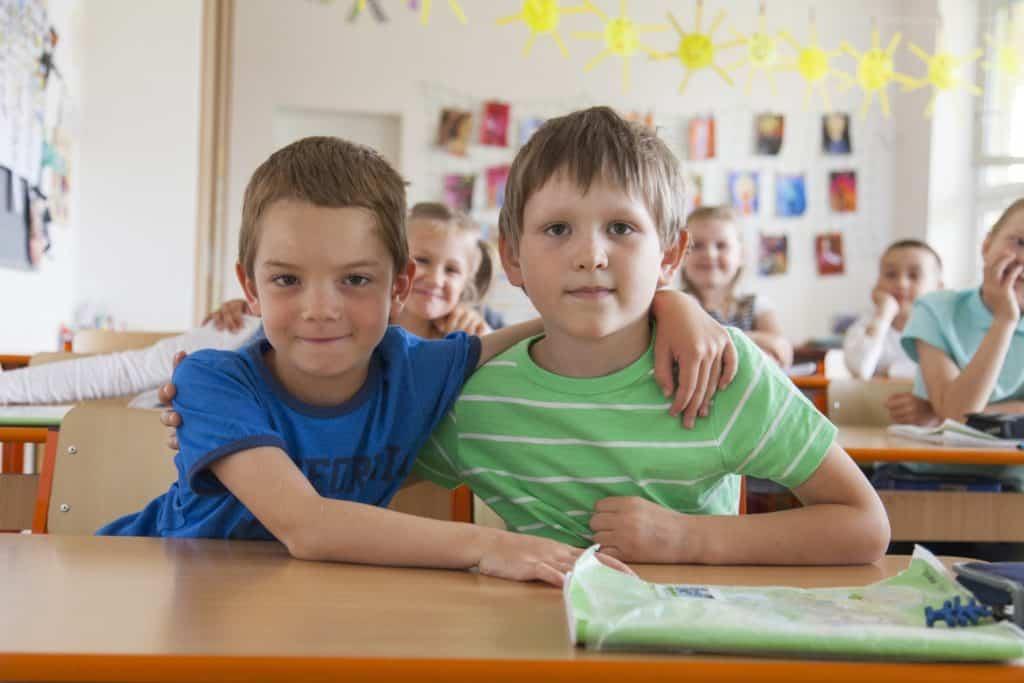 In School ABA